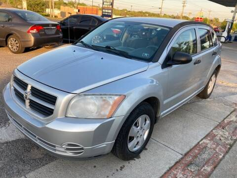 2007 Dodge Caliber for sale at 1A Auto Mart Inc in Smyrna TN