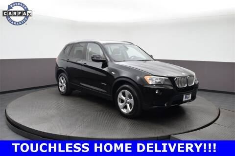 2011 BMW X3 for sale at M & I Imports in Highland Park IL