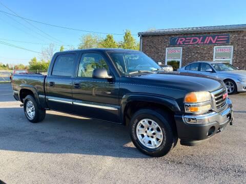 2005 GMC Sierra 1500 for sale at Redline Motorplex,LLC in Gallatin TN