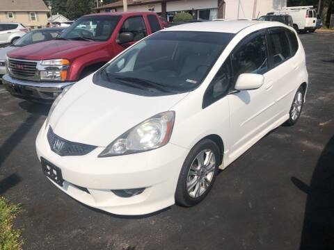 2011 Honda Fit for sale at Prospect Auto Mart in Peoria IL