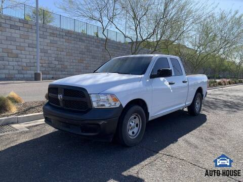 2015 RAM Ram Pickup 1500 for sale at AUTO HOUSE TEMPE in Tempe AZ