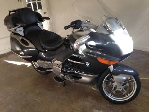 2005 BMW K1200LT for sale at Haggle Me Classics in Hobart IN