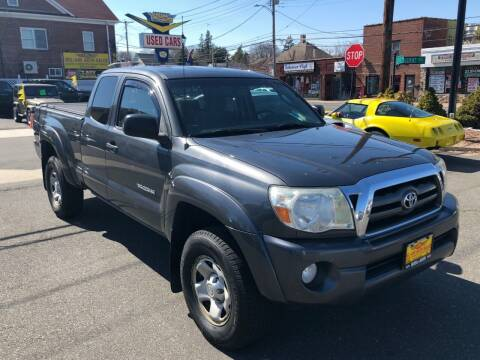 2009 Toyota Tacoma for sale at Bel Air Auto Sales in Milford CT