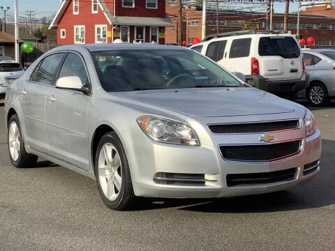 2010 Chevrolet Malibu for sale at Active Auto Sales in Hatboro PA