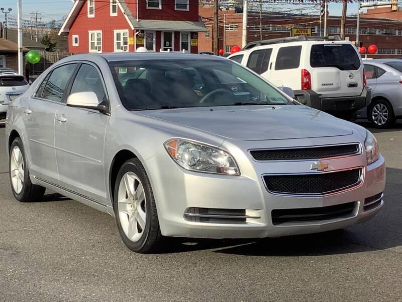 2010 Chevrolet Malibu for sale at Active Auto Sales in Hatboro PA