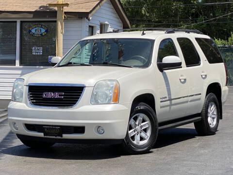 2012 GMC Yukon for sale at Kugman Motors in Saint Louis MO