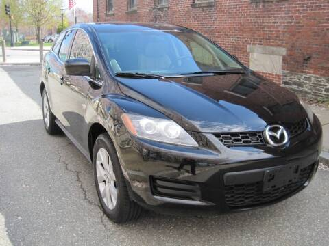 2007 Mazda CX-7 for sale at EBN Auto Sales in Lowell MA