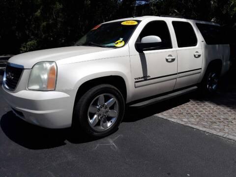 2010 GMC Yukon XL for sale at AUTO IMAGE PLUS in Tampa FL