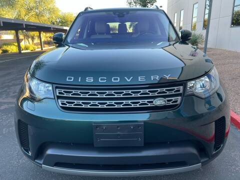 2017 Land Rover Discovery for sale at Autodealz in Tempe AZ