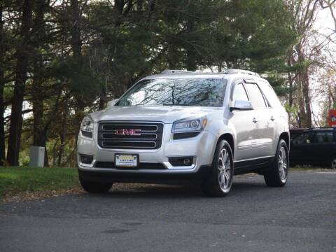 2014 GMC Acadia for sale at Loudoun Used Cars in Leesburg VA