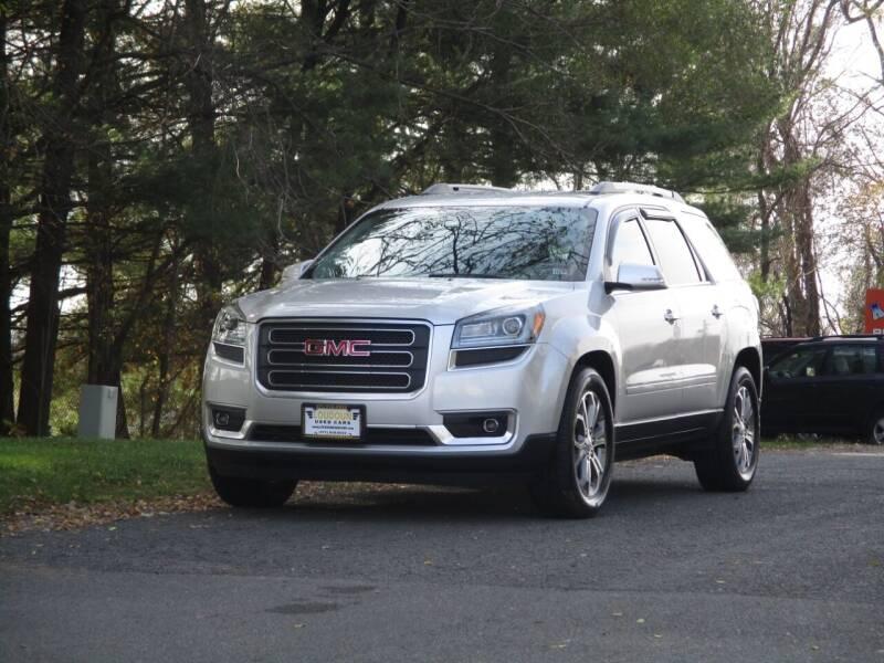 2014 GMC Acadia for sale at Loudoun Used Cars in Leesburg VA