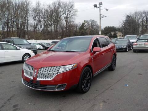 2010 Lincoln MKT for sale at United Auto Land in Woodbury NJ