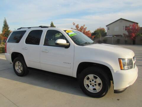2012 Chevrolet Tahoe for sale at 2Win Auto Sales Inc in Oakdale CA