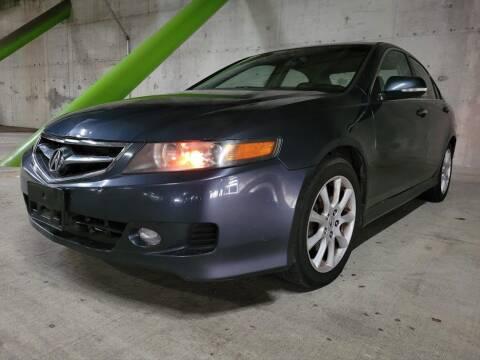 2006 Acura TSX for sale at Kelley Autoplex in San Antonio TX