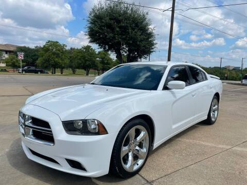 2014 Dodge Charger for sale at CityWide Motors in Garland TX