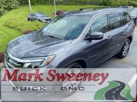 2016 Honda Pilot for sale at Mark Sweeney Buick GMC in Cincinnati OH