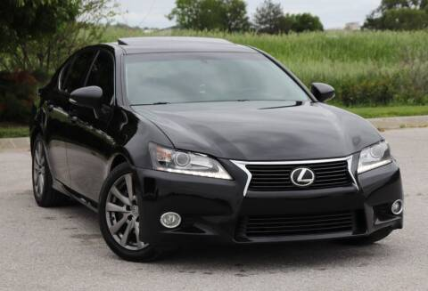 2015 Lexus GS 350 for sale at Big O Auto LLC in Omaha NE