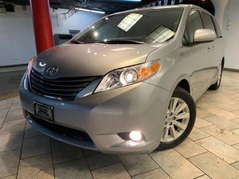 2015 Toyota Sienna for sale at EUROPEAN AUTO EXPO in Lodi NJ