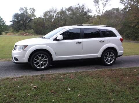 2011 Dodge Journey for sale at Smith Auto Finance LLC in Grand Saline TX