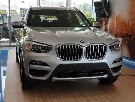 2021 BMW X3 for sale at Southern Auto Solutions - BMW of South Atlanta in Marietta GA