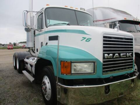 1994 Mack CH613 for sale at ROAD READY SALES INC in Richmond IN