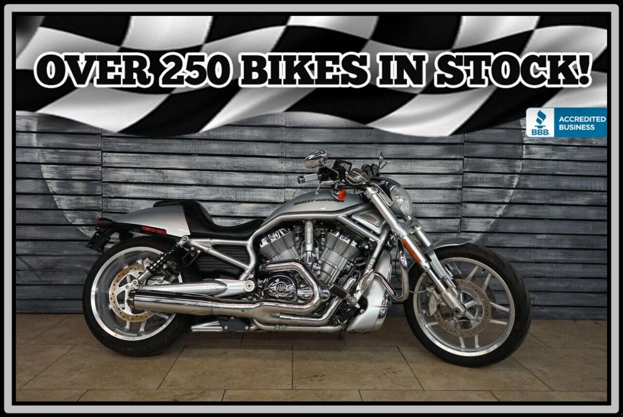 Used Harley Davidson V Rod For Sale In Miami Fl Carsforsale Com