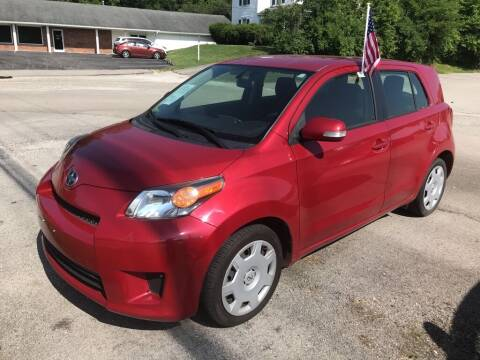 2013 Scion xD for sale at Doug Dawson Motor Sales in Mount Sterling KY