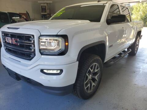 2017 GMC Sierra 1500 for sale at Bailey Family Auto Sales in Lincoln AR