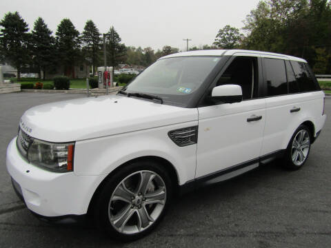 2011 Land Rover Range Rover Sport for sale at Your Next Auto in Elizabethtown PA