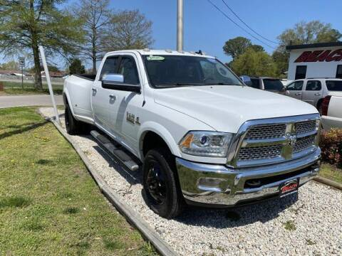 2015 RAM Ram Pickup 3500 for sale at Beach Auto Brokers in Norfolk VA