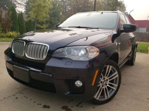2013 BMW X5 for sale at A1 Group Inc in Portland OR