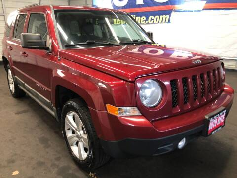 2011 Jeep Patriot for sale at Auto Rite in Cleveland OH