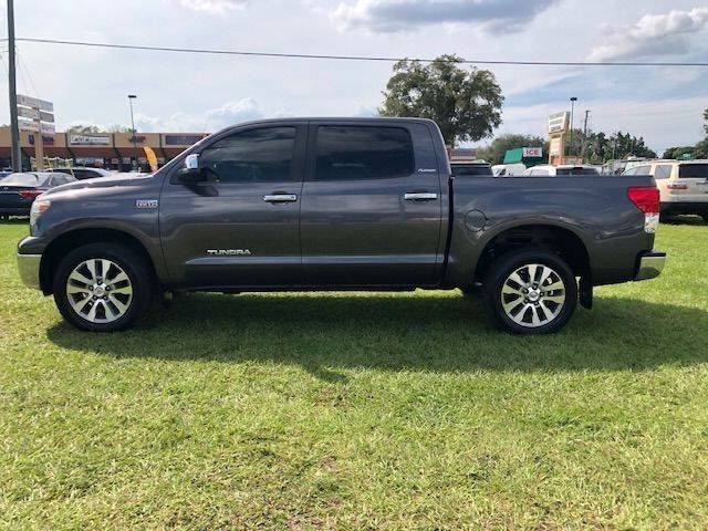 2011 Toyota Tundra for sale at Unique Motor Sport Sales in Kissimmee FL