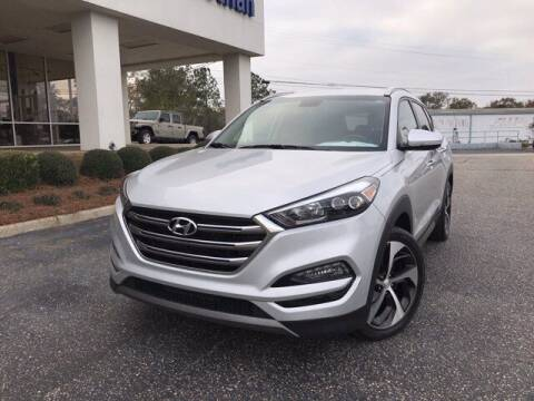 2016 Hyundai Tucson for sale at Mike Schmitz Automotive Group in Dothan AL