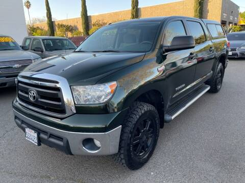 2011 Toyota Tundra for sale at C. H. Auto Sales in Citrus Heights CA