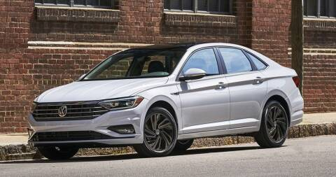 2021 Volkswagen Jetta for sale at XS Leasing in Brooklyn NY