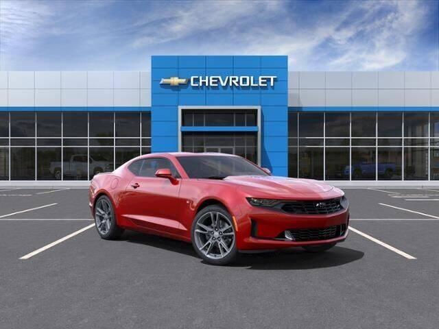 2021 Chevrolet Camaro for sale in Charlotte, NC