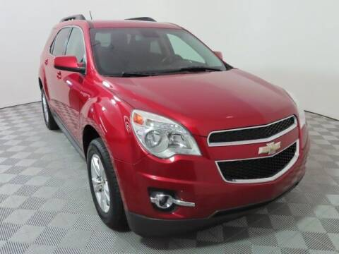 2014 Chevrolet Equinox for sale at Curry's Cars Powered by Autohouse - Auto House Scottsdale in Scottsdale AZ
