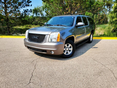 2007 GMC Yukon XL for sale at Excalibur Auto Sales in Palatine IL