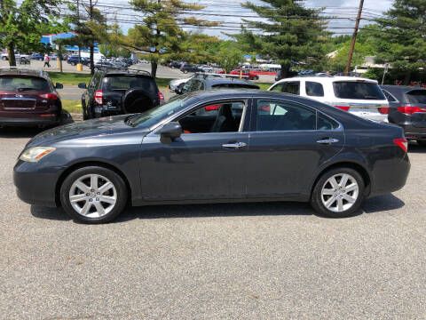 2007 Lexus ES 350 for sale at Matrone and Son Auto in Tallman NY
