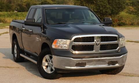 2014 RAM Ram Pickup 1500 for sale at Big O Auto LLC in Omaha NE