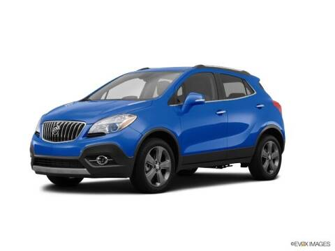 2014 Buick Encore for sale at Jo-Dan Motors - Buick GMC in Moosic PA