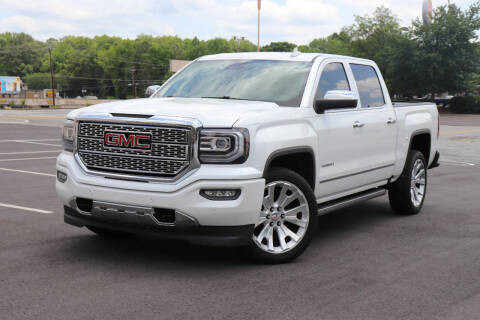 2017 GMC Sierra 1500 for sale at Auto Guia in Chamblee GA