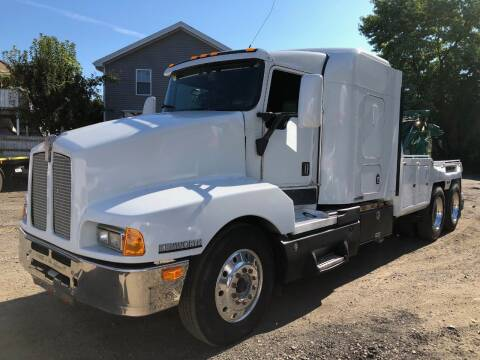 1997 Kenworth T600 for sale at GRS Auto Sales and GRS Recovery in Hampstead NH
