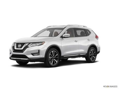 2018 Nissan Rogue for sale at Douglass Automotive Group in Central Texas TX