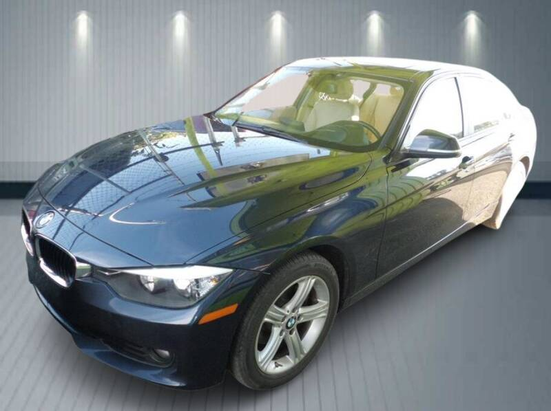 2012 BMW 3 Series for sale at Klean Carz in Seattle WA