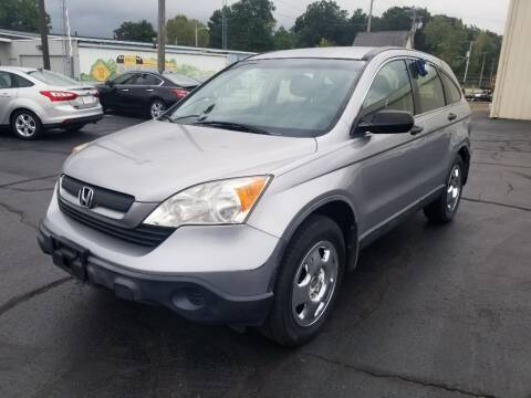 2008 Honda CR-V for sale at Larry Schaaf Auto Sales in Saint Marys OH