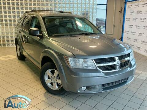2009 Dodge Journey for sale at iAuto in Cincinnati OH