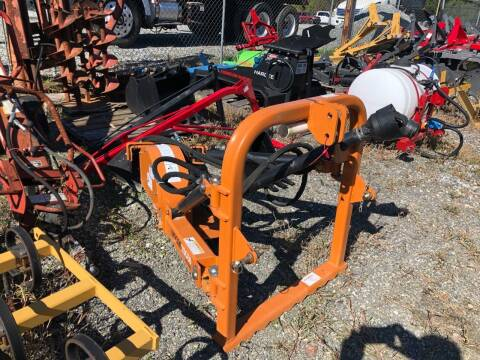 2015 Woods TSG50 for sale at Vehicle Network - Joe's Tractor Sales in Thomasville NC