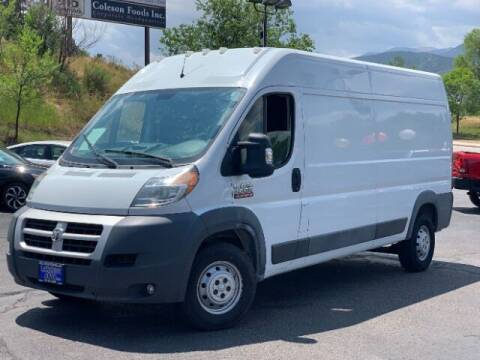 2014 RAM ProMaster Cargo for sale at Lakeside Auto Brokers in Colorado Springs CO